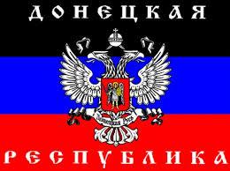 Donezk  1 Donezk Republik