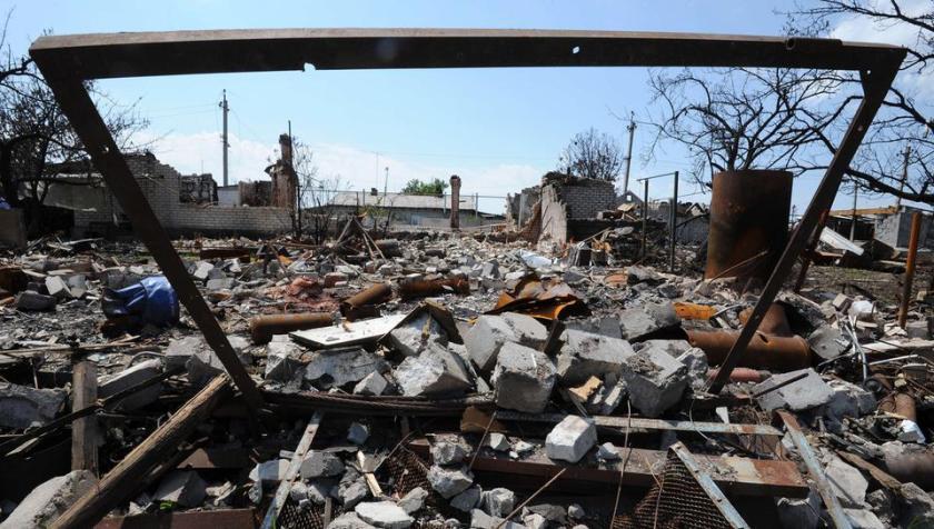 Ukraine Bildquelle AFP