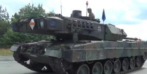 Ukraine – dein Schicksal. Nachrichten und Meinungen. Teil132