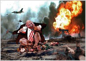USA-Strategie