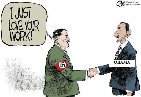 Propaganda melden