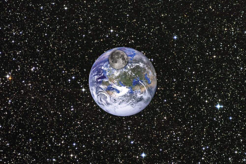 E=mc² — Wirklich? Achso! Die Erde ist eine Scheibe, oderwas?