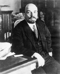Wladimir Iljitsch Lenin (1870-1924)