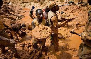 Sklaven in Kongo