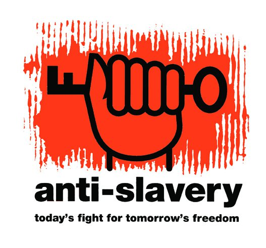 anti slavery