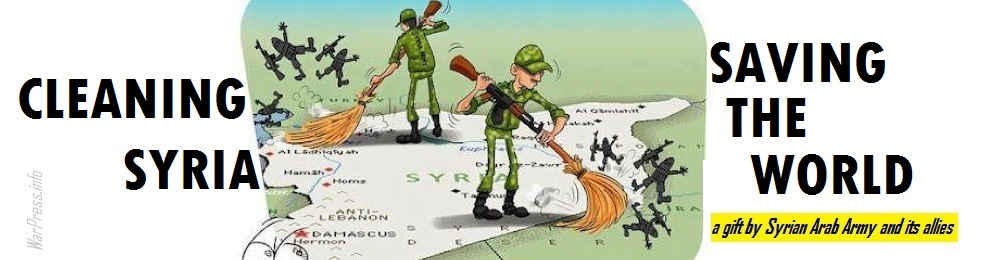 """President al-Assad: """"Victory of Syrian people and allies would help establish a more balancedworld"""""""