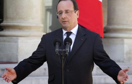 Hollande-legionaire
