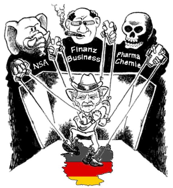 Hartz-Sanktionsliste der AfD