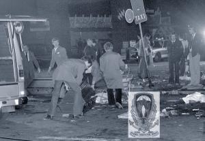 Oktoberfestanschlag im München-1980-Netz