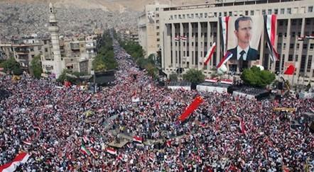 assad-rally