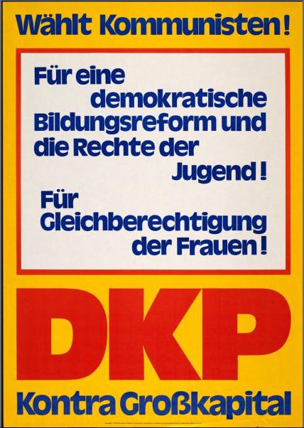 """Bundestagswahl 2017 – """"Seien wir Realisten…"""""""