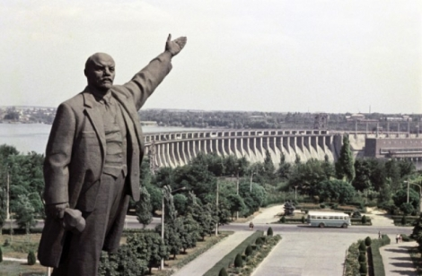 Lenin Zukunft