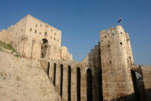 aleppo-castle