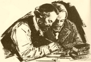 marx_and_engels
