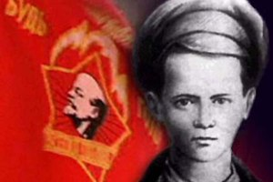Pawel Morosow Pionier