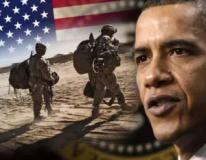 Obama War