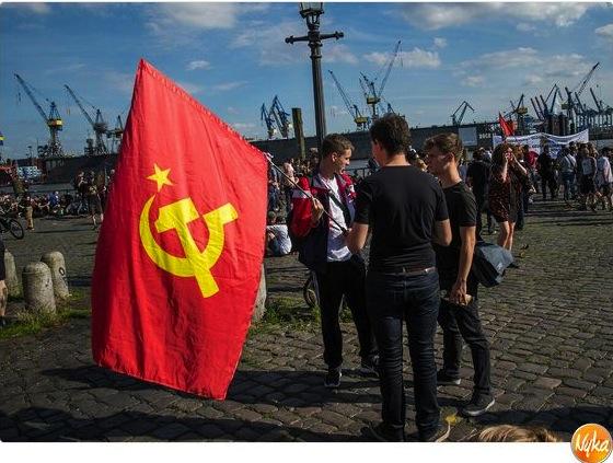 Zur Geschichte derUdSSR-1