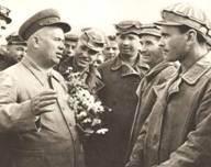 Antikommunist Chruschtschow