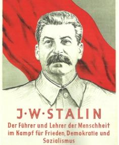 stalin-plakat