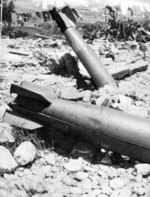 War business_Raketen