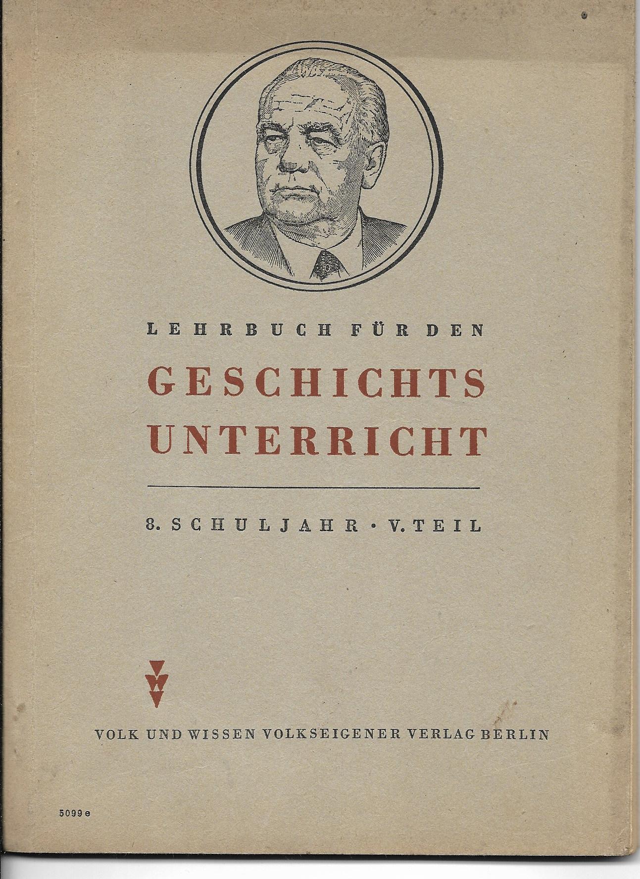 Geschichte 1952